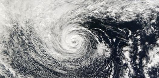 Hurricane, Typhoon & Tropical Cyclone Quiz