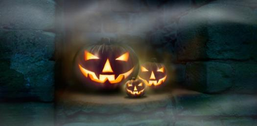 The Ultimate Quiz On The Origins Of Halloween!