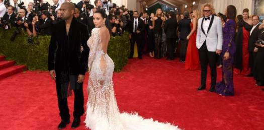 Which Kim Kardashian Red Carpet Dress Are You?