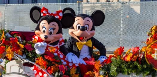 The Mickey Mouse Fandom Quiz!
