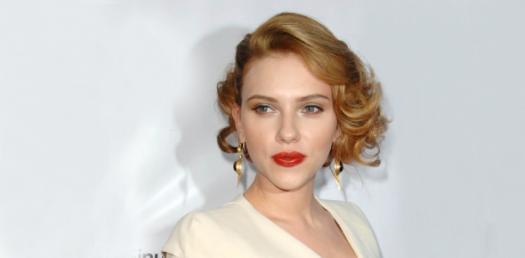 Quiz: Are You A Fan Of Scarlett Johansson?