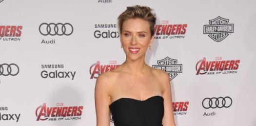 Do You Know About Scarlett Johansson?