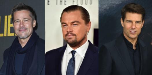 Movie Actors Quiz