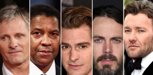 Which Actor Should Play You In A Movie?