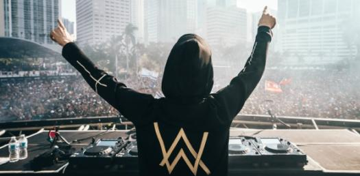 Which Alan Walker Song Best Describes Your Life? Quiz!