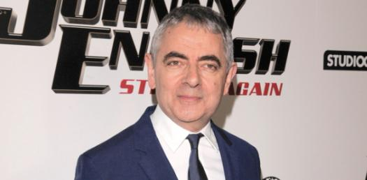 How Well Do You Know Rowan Atkinson?