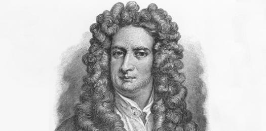 Are You As Smart As Isaac Newton?