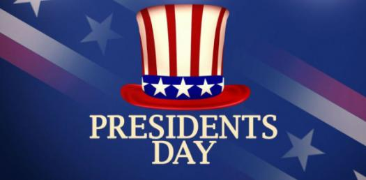 A Trivia Quiz About Presidents Day