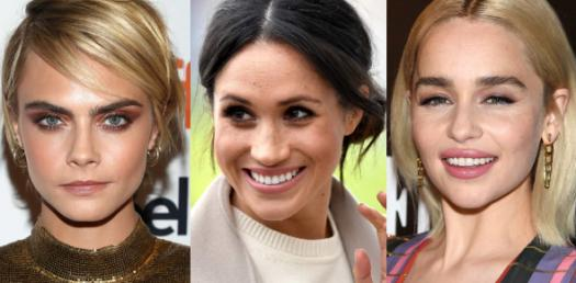 Find Out Which Celebrity Do You Resemble The Most! Quiz