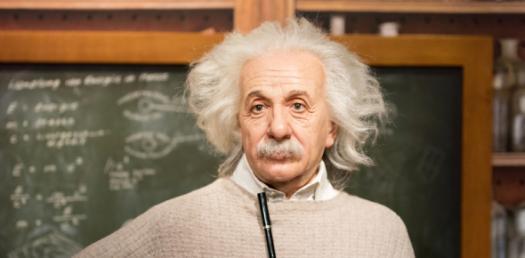Quiz: Are You Smarter Than Albert Einstein?