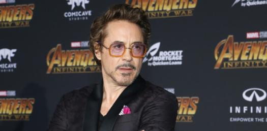 How Well Do You Know Robert Downey Jr?