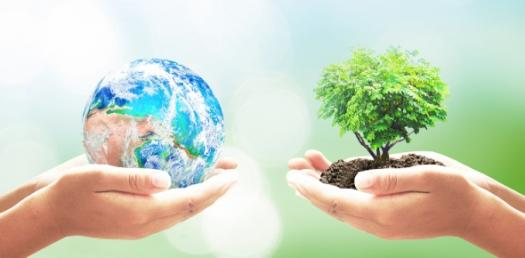 A Basic Quiz For Earth Day!