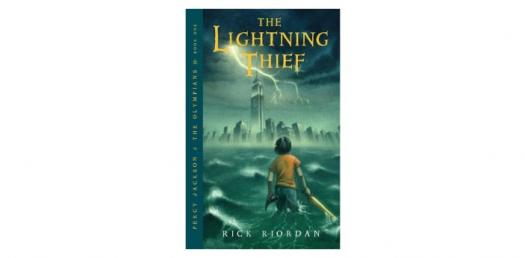 Do You Love The Percy Jackson Series?take This Quiz And Find Out!