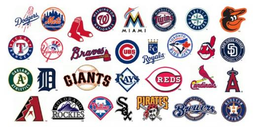 Which MLB Team Are You?
