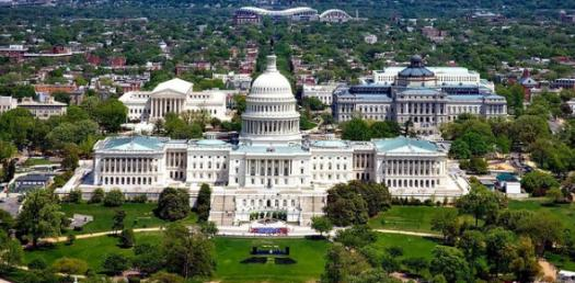 Do You Know About Washington?