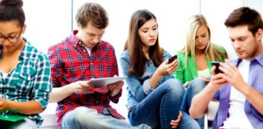 Quiz: What Kind Of Digital Consumer Are You?