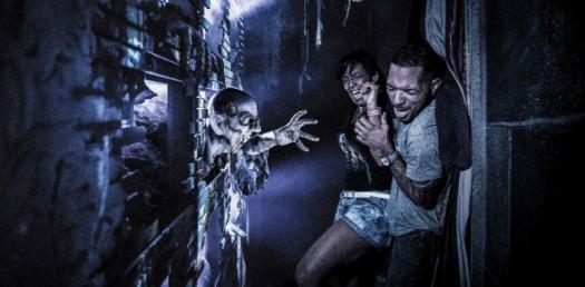 Horror Movie Trivia! Test Your Knowledge! Quiz