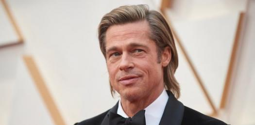 Are You Ready To Take The Interesting Quiz On Brad Pitt?