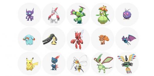 Quiz: The Best Pokemon Picker!