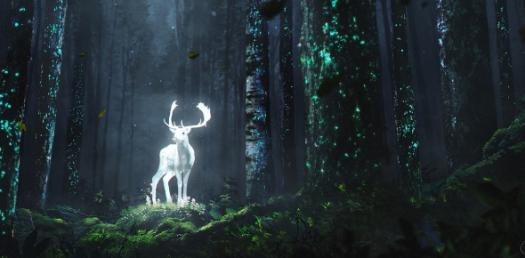 Which Patronus Are You?