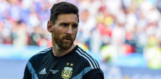 A Trivia Quiz About Lionel Messi!