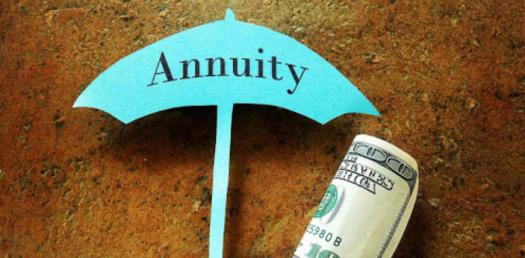 A Trivia Quiz On Annuities!
