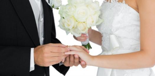An (Un)arranged Marriage