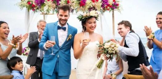 The Sustainable Marriage Quiz