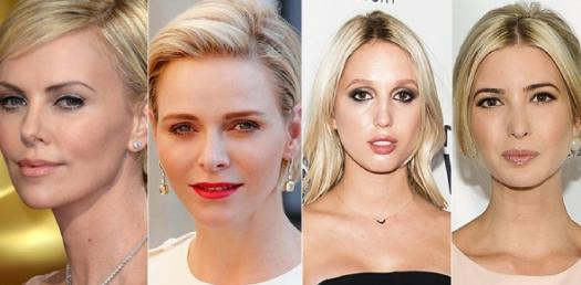 Your Celebrity Look Alike Personality Quiz