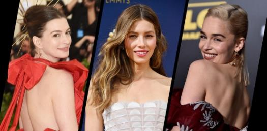 What Celebrity Are You? (Girls Only)
