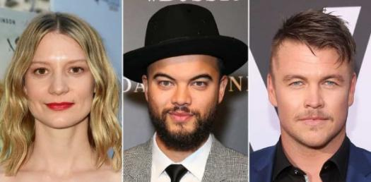 What Celebrity Guy Is For You?