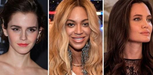 What Celebrity Do You Resemble?