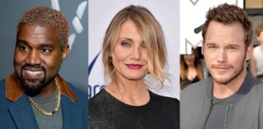 How Well Do You Know Your Favorite Celebs?