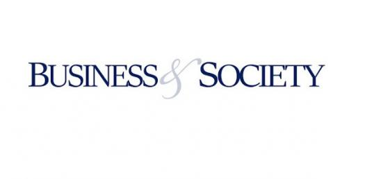 Quiz Based On The Business And Society Journal (Spring 2009)