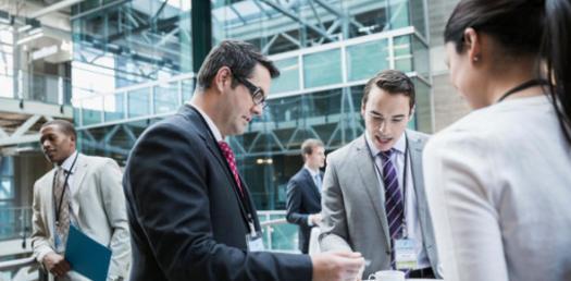 Business Alumni Test! Trivia Facts Quiz