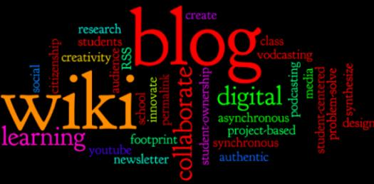Quiz: An Introduction To Blogs And Wikis In The Business World
