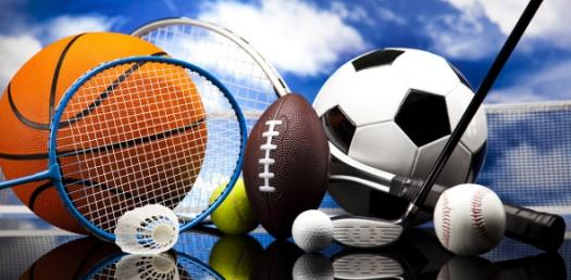 General Knowledge Sports Interactive Quiz