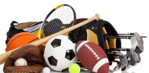 What Sport Fits You?