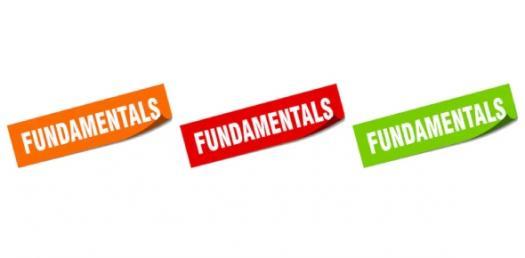 Bex Fundamentals - Key Concepts