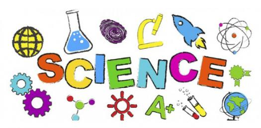 Science Roots Test -- Part 1