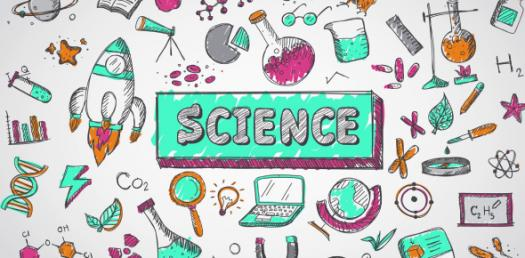 How Good Are You At Science? Quiz!