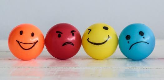 Am I Frigid? Personality Quiz