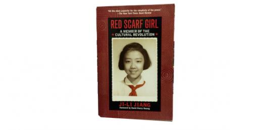 Red Scarf Girl Book Quiz: Trivia!