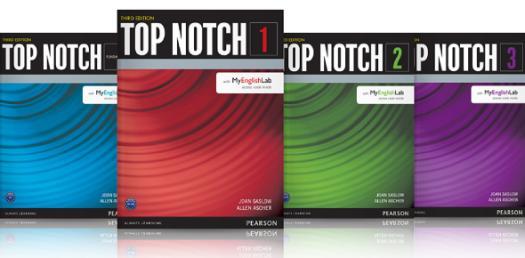 Top Notch Fundamentals 1 - Unit 7