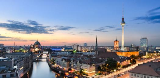 Berlin Business English Test Quiz!