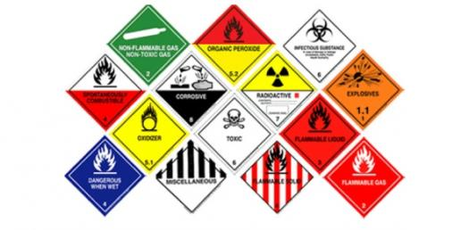 Do You Know Dangerous Goods?