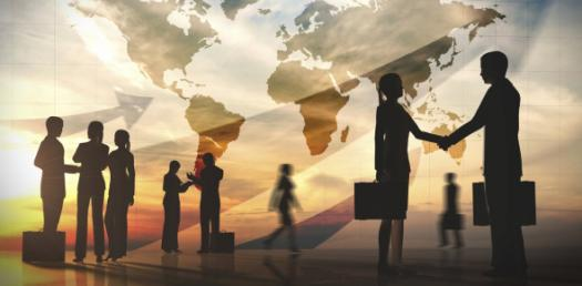 Trivia Quiz: Test Your Knowledge About Global Business!