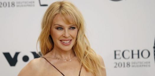 Grammar - Reading - Kylie Minogue - Questions - Object Pronouns - Prepositions