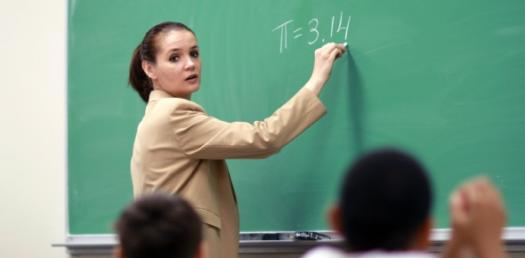 Want To Be An English Teacher? Would You Make A Good One? Quiz!