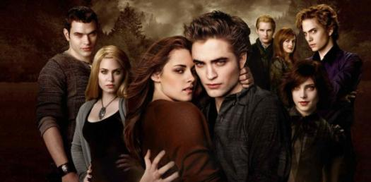 Who Is Your Twilight Love Interest? (Girls Only)